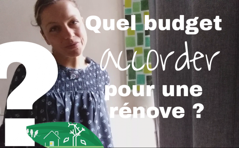 Quel budget accorder à la construction de maison?