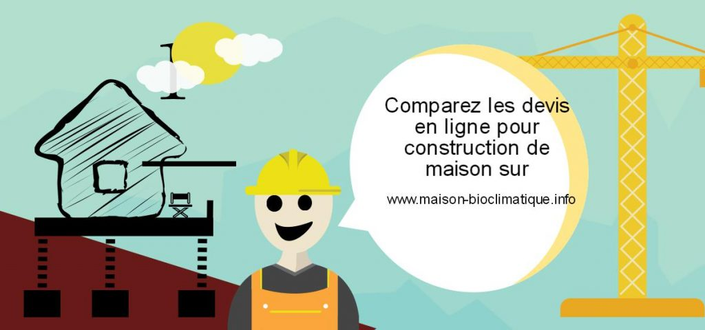professionnel construction maison