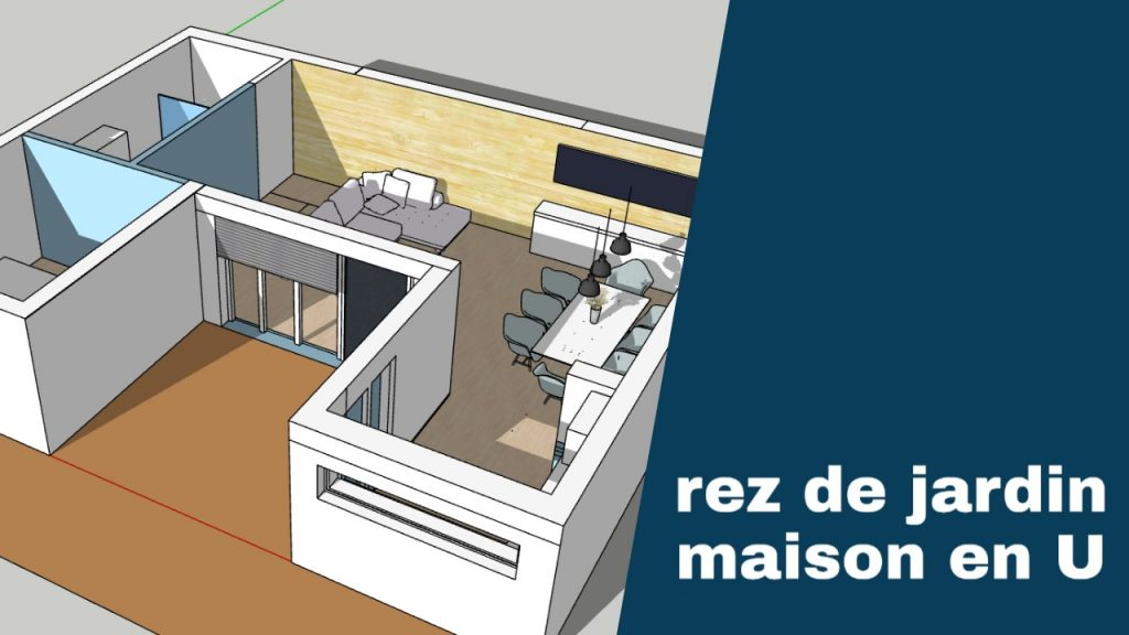 Maison Bioclimatique Moderne Ou Traditionnelle