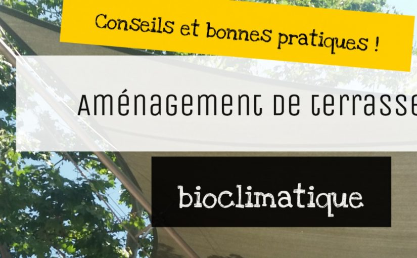 amenagement terrasse maison bioclimatique